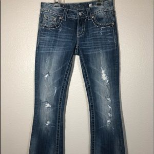 Miss Me Jeans - Miss Me 👖 Size 25 Boot Cut